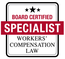 Workers' Compensation Law Specialist